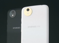 Google a lansat primul smartphone ultra low-cost care va rula pe platforma Android One (Video)