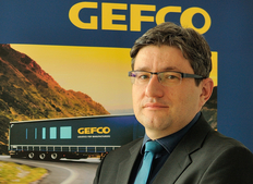 Gefco Romania are un nou director de marketing si vanzari