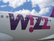 Wizz Air deschide a 20-a baza operationala