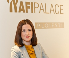 AFI Palace Ploiesti are un nou manager