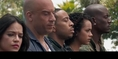 "Cate masini au distrus Vin Diesel si ""familia"" in Fast and Furious 7"