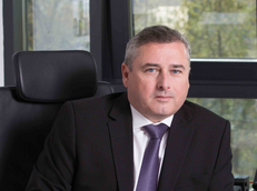 Mark Rock, noul general manager al JTI Romania, Moldova si Bulgaria