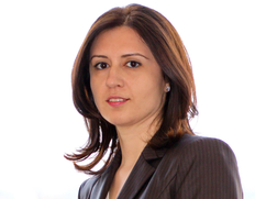 Madalina Rachieru a devenit partener global in cadrul Clifford Chance