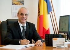 Noul director general al Continental Anvelope Timișoara