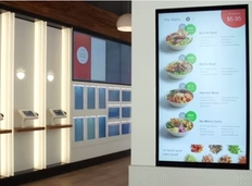 Cel mai tehnologizat restaurant din lume: Conceptul Silicon Valley care ameninta industria fast-food