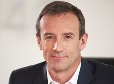Jean-François Fallacher, CEO Orange România