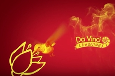 Da Vinci Learning in grila Digi TV
