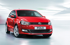 WV Polo 1.2 TDI BlueMotion
