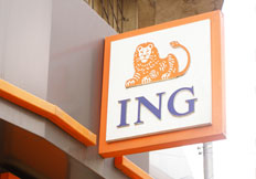Fitch confirma ratingurile ING Group si ING Bank, dar reduce calificativul ING Insurance