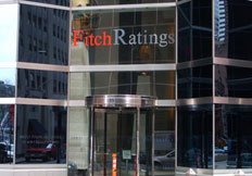 Fitch a revizuit in scadere ratingurile Bancpost si Banca Romaneasca