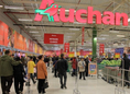 Auchan Romania are un nou director general