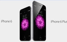 Cozi interminabile la debutul comercial al iPhone 6