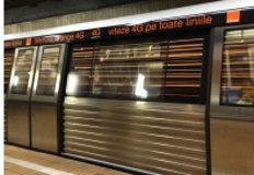 Initiative ii invita pe bucuresteni sa experimenteze Metroul Orange 4G