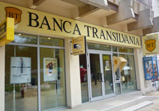 Fuziunea BT-Volksbank in cifre: Cati clienti si angajati are in plus Banca Transilvania