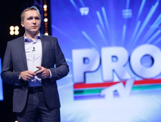 Pro TV: Profit operational cu peste 10% mai mare in 2015