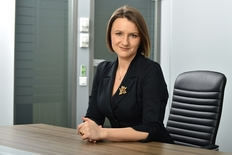 Silviana Badea, National Director, head of Capital Markets Department JLL