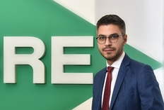 Andrei Jerca, Account Director Industrial Advisory & Transaction Services, CBRE România