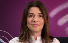 Aleksandra Pekovic, Digital Product Engineer în cadrul Diviziei Digitalizare a Telekom Romania