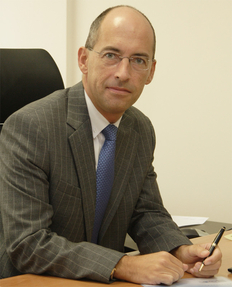 Paul Nuber