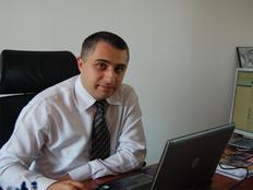 Radu Apostolescu