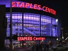 Staples Center, locul unde va avea loc ceremonia de comemorare