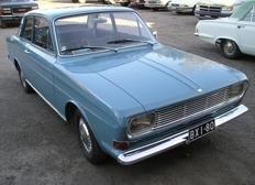 Ford 15 M ar fi urmat sa fie produs in Romania, in anii '60, dar Ceausescu n-a fost de acord