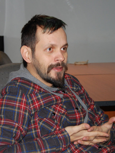 Andrei Fantana