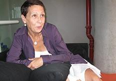 Crenguta Rosu, DC Communication