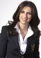 Alina Stanciu, Ogilvy PR