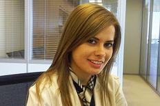 Alina Piciorea, directorul de vanzari trezorerie de la Piraeus Bank