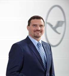 Lufthansa Group numeste un nou director comercial in Romania