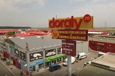 Complexul Comercial Doraly